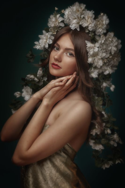 Время цветенияphoto preview