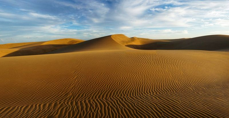 пустыня photo preview