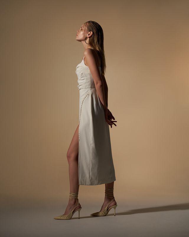 girl, studio, portrait, worm, light, arri, Moscow, model, beautiful, nice, fashion,  Anastasiyaphoto preview