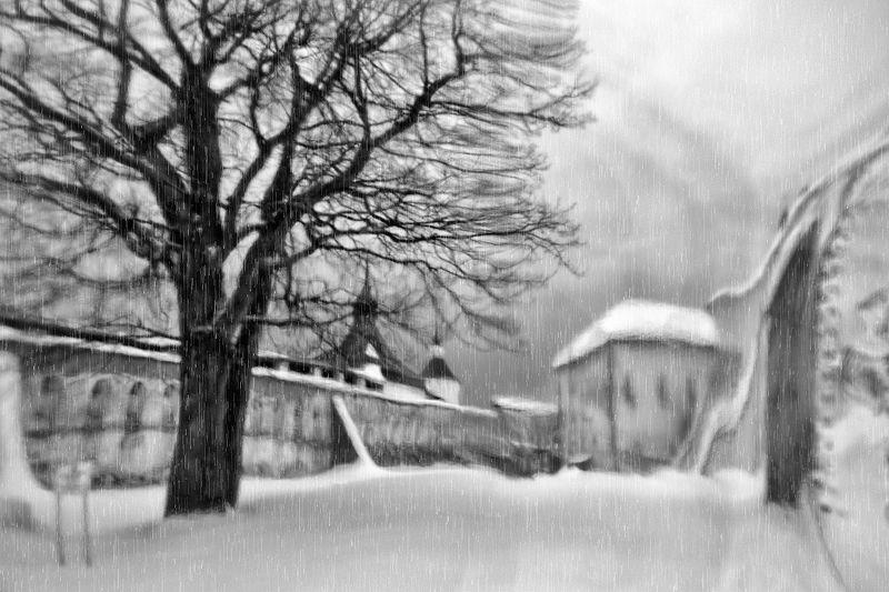 А снег идетphoto preview