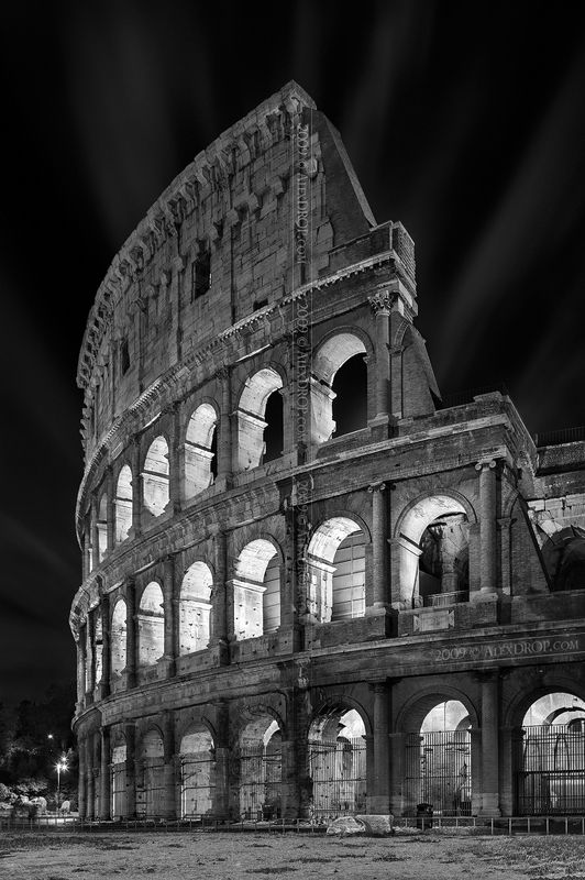 canon, europe, italy, rome, architecture, iconic, landmark, travel, postcard Колизей сквозь века / Colosseum through the timephoto preview