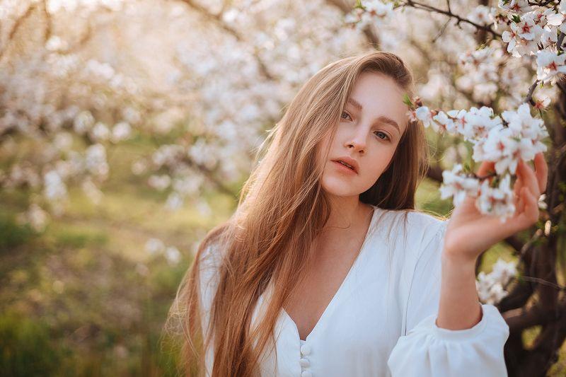 Цветениеphoto preview