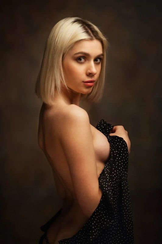 2021, beautiful, girl, model, portrait, portrait2021, sexy, studio, девушка, портрет Portraitphoto preview