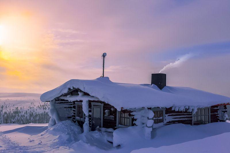В сказочной Финляндии!photo preview