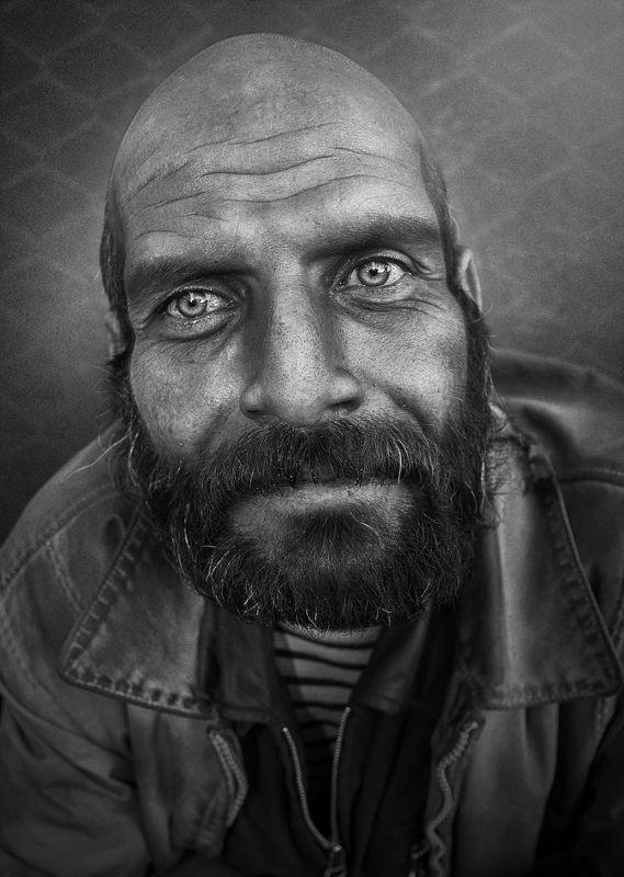 The Gray Eye фото превью