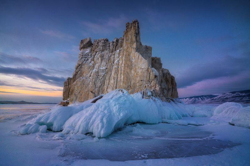 байкал Байкальский островокphoto preview