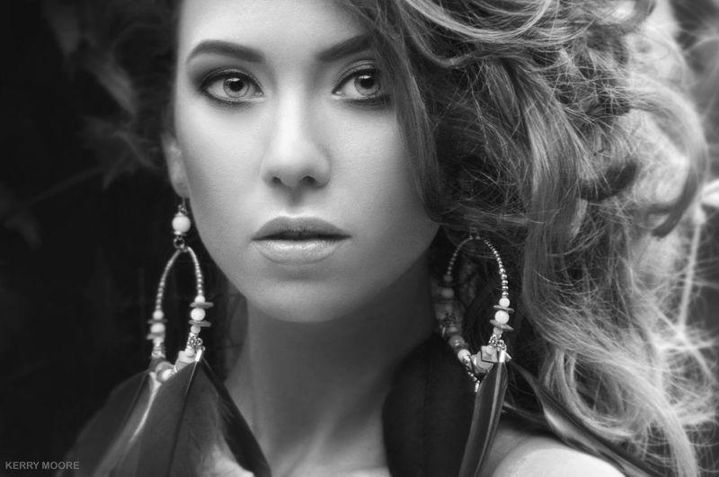 portarit, girl, style, портрет, blackandwhite, fineart,fashion, makeup Nadyaphoto preview