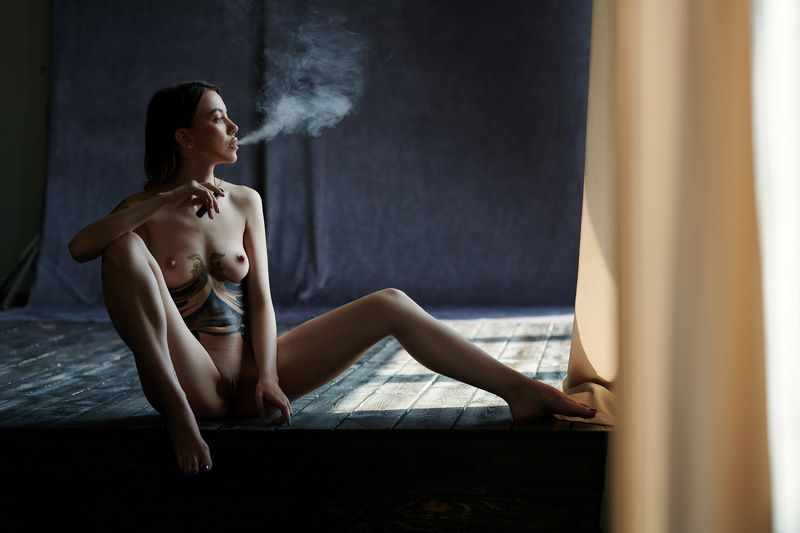 Smoke on the sunphoto preview