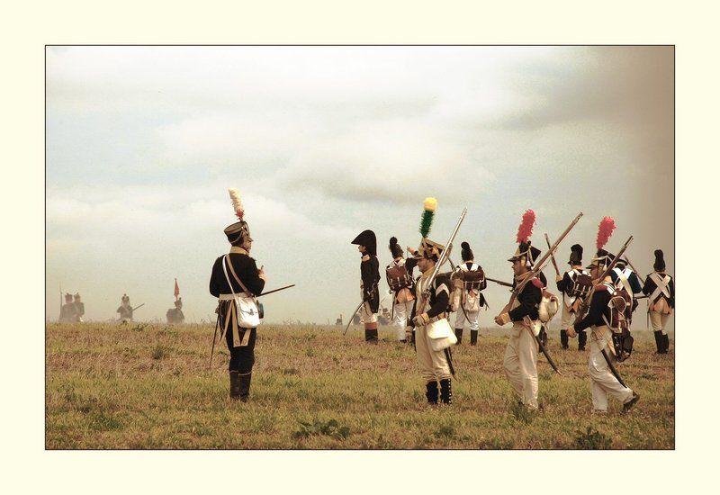 Битва народов, 200 лет спустя...photo preview