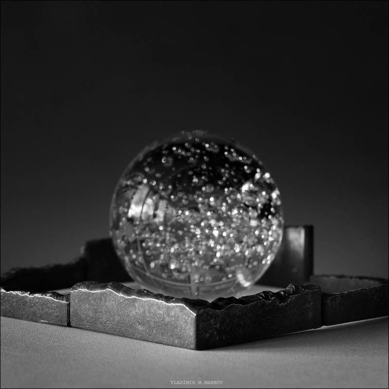 Iron & Glassphoto preview