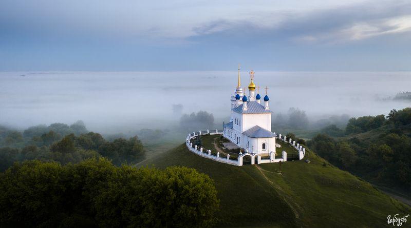 Епифань. Тульская область.photo preview