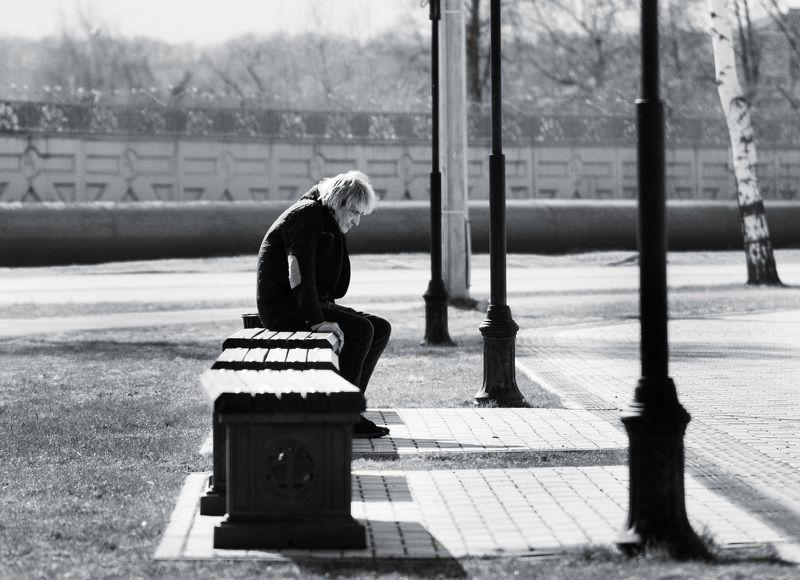 Об одиночествеphoto preview