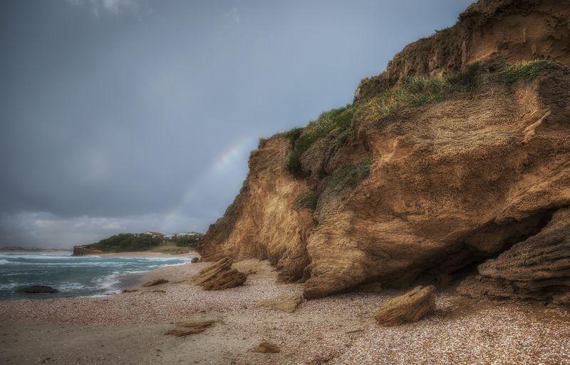 Rainbow\'s Ghostphoto preview