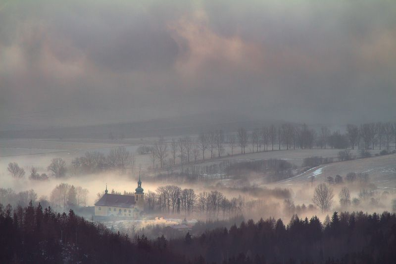 landscape,winter,canon,mountains Confess Your Sins II фото превью