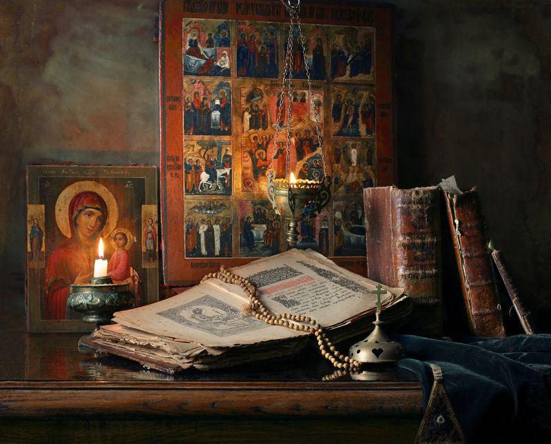 книги, иконы, религия ***photo preview