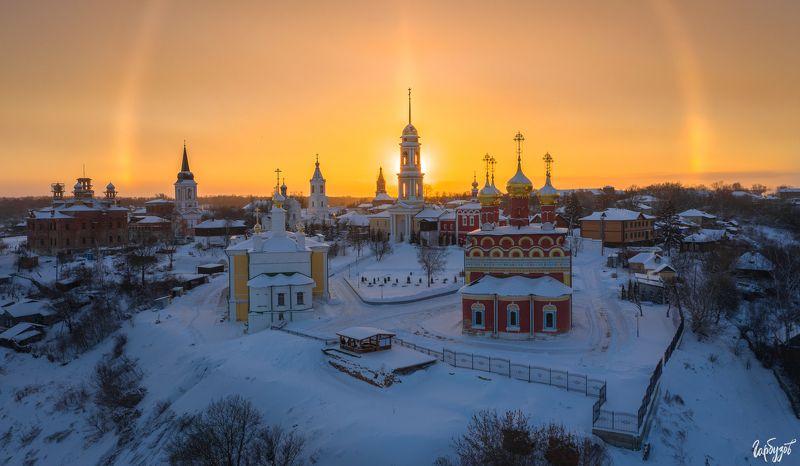 10 Самых красивых храмов Тульского регионаphoto preview