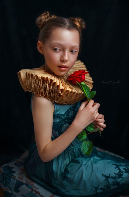 The rose princessphoto preview