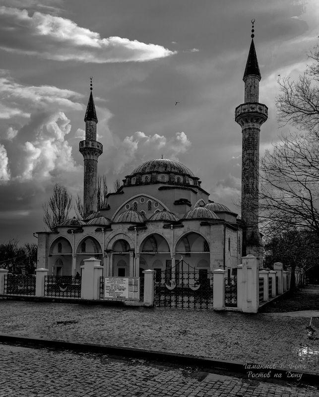 мечеть Джума-Джамиphoto preview