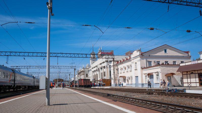 Поезд Победы, Краснодар, 02 05 2021photo preview