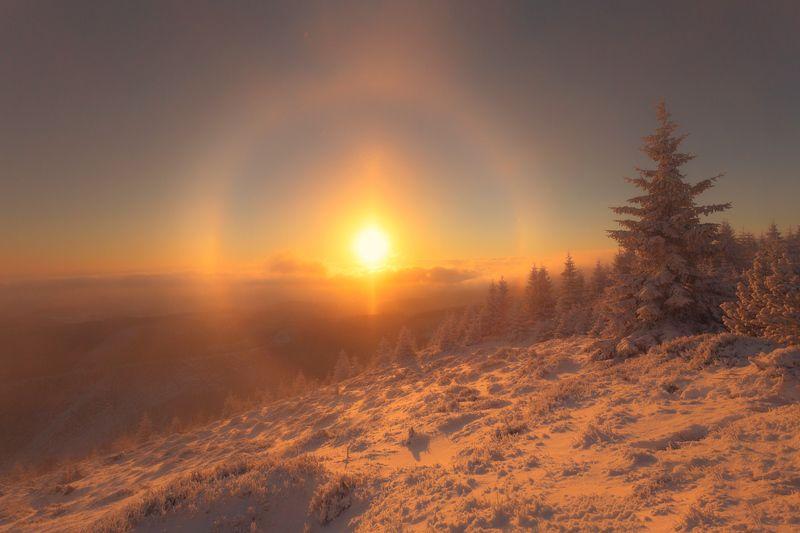 landscape,winter,canon,mountains Halo II фото превью