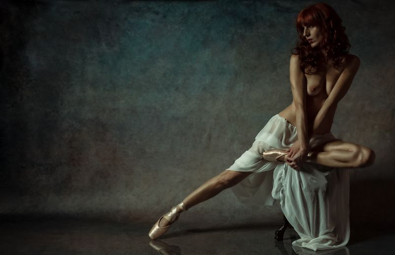 nude, portrait, women, fineart nudo dancephoto preview