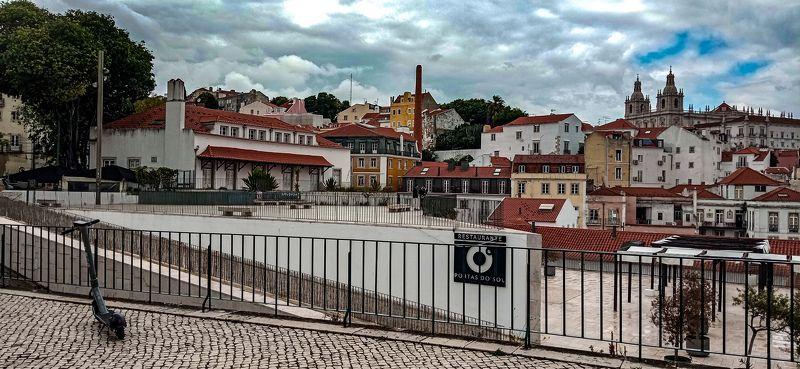 Street, Reportage, Landscapes, City,  Lisbonphoto preview