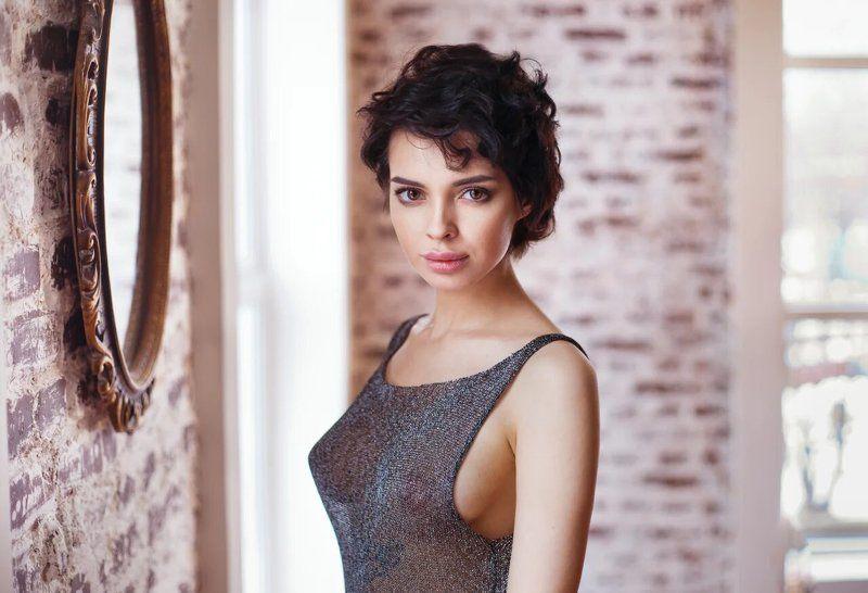 2021, beautiful, girl, model, portrait, portrait2021, sexy, studio, девушка, портрет, the.maksimov, Portraitphoto preview