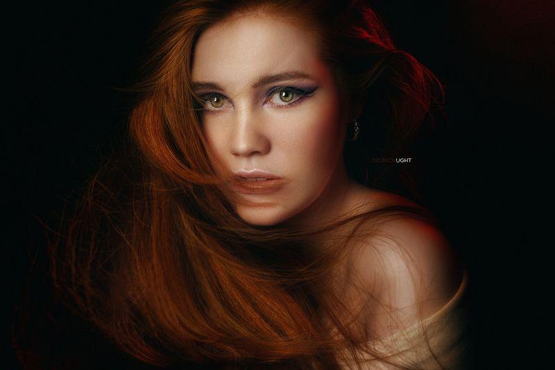 портрет, portrait, девушка, girl, макияж, хочуlightфото Валерияphoto preview