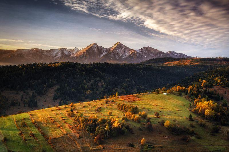 Tatra Mountains.photo preview