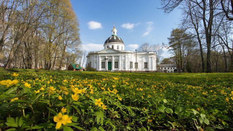 Весенний Богородицкphoto preview