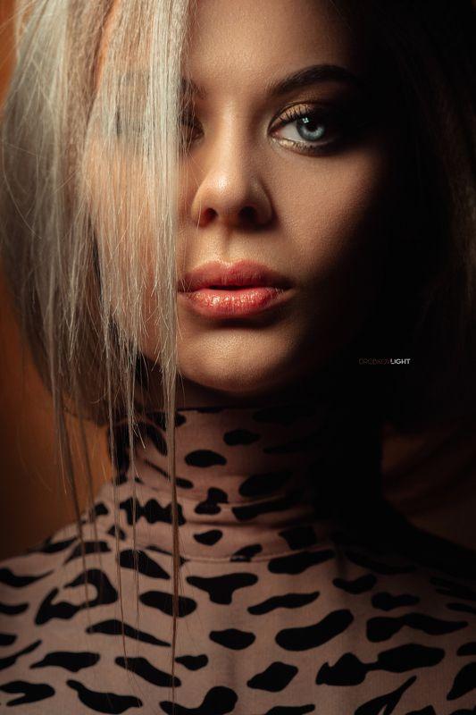 портрет, portrait, девушка, girl, макияж, хочуlightфото Каринаphoto preview
