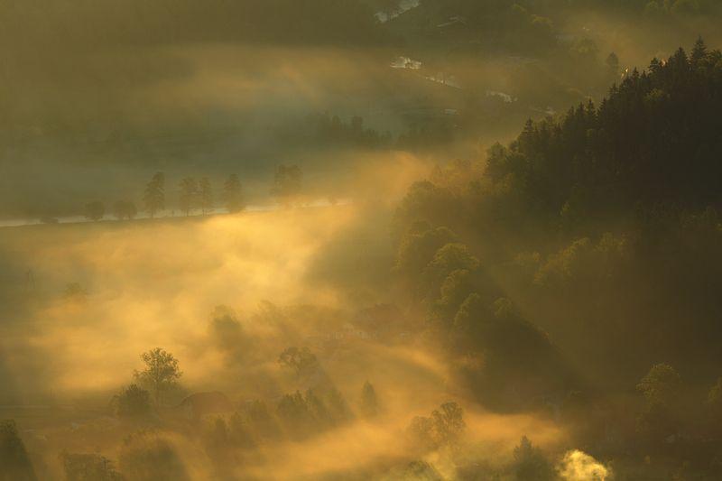 landscape,spring,canon,mountains Forgotten Land...photo preview