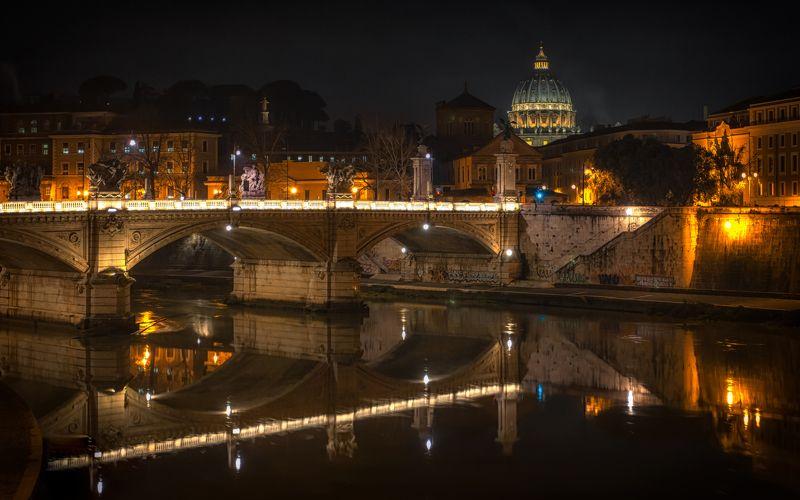 римский мостphoto preview