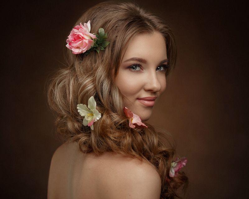 #womanportrait #models #girl #beauty #retauch #portrait #tamron #35mm Sofiaphoto preview