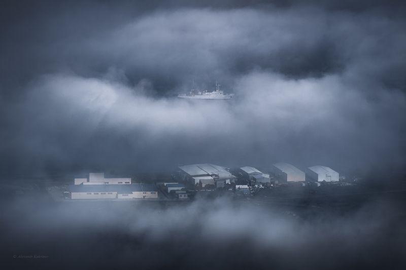 курилы,парамушир,северокурильск Северо-Курильскphoto preview