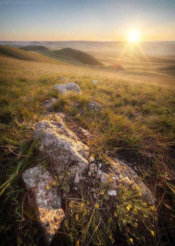 долгие горы, фототур, яковлевфототур, василийяковлев Утро в Долгих горахphoto preview