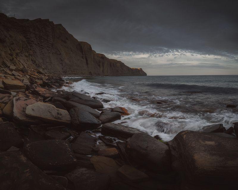 Нордический пейзажphoto preview