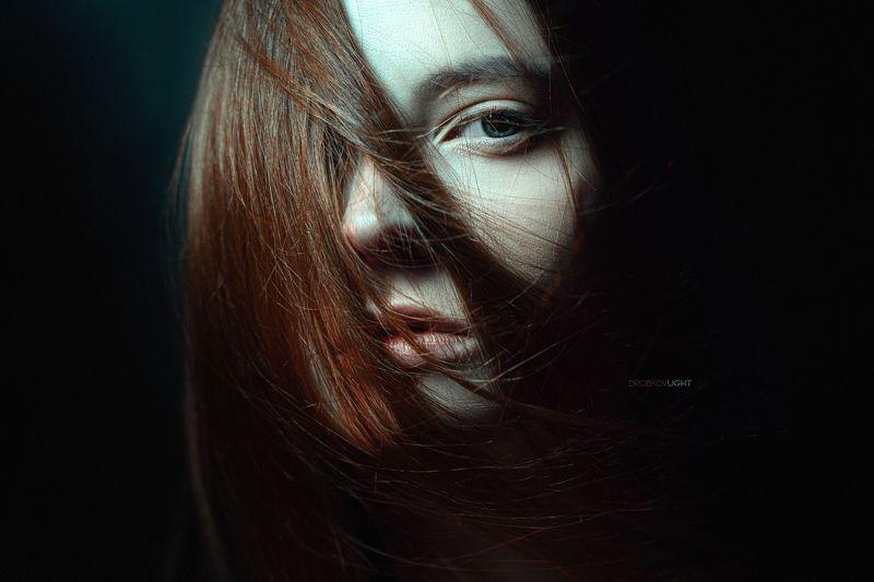 портрет, portrait, девушка, girl, макияж, хочуlightфото Еваphoto preview