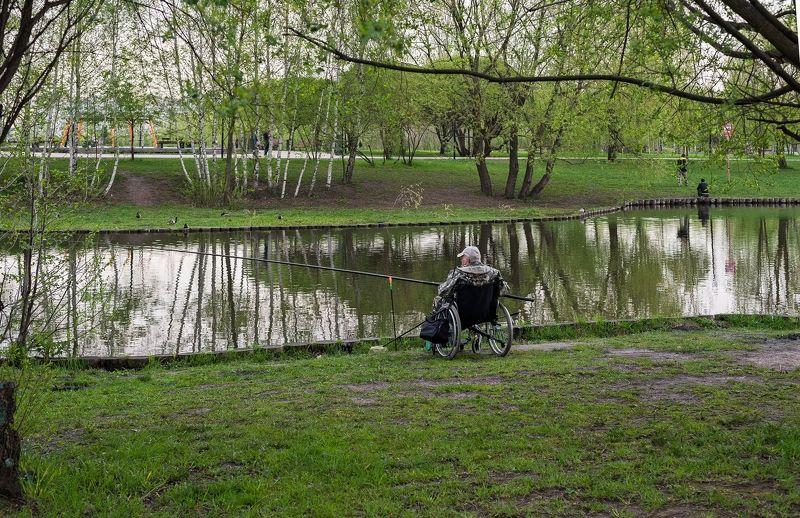 Рыбалка - увлечение на всю жизньphoto preview