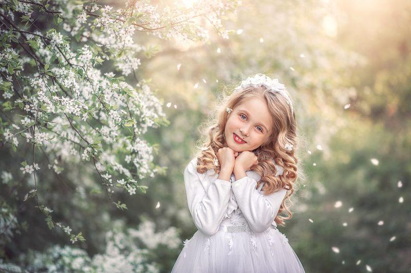 Волшебная веснаphoto preview