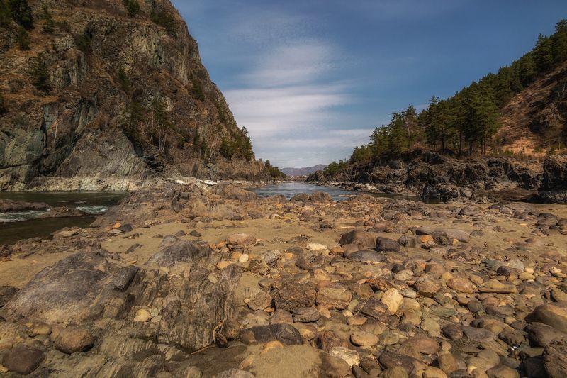 природа river mouthphoto preview