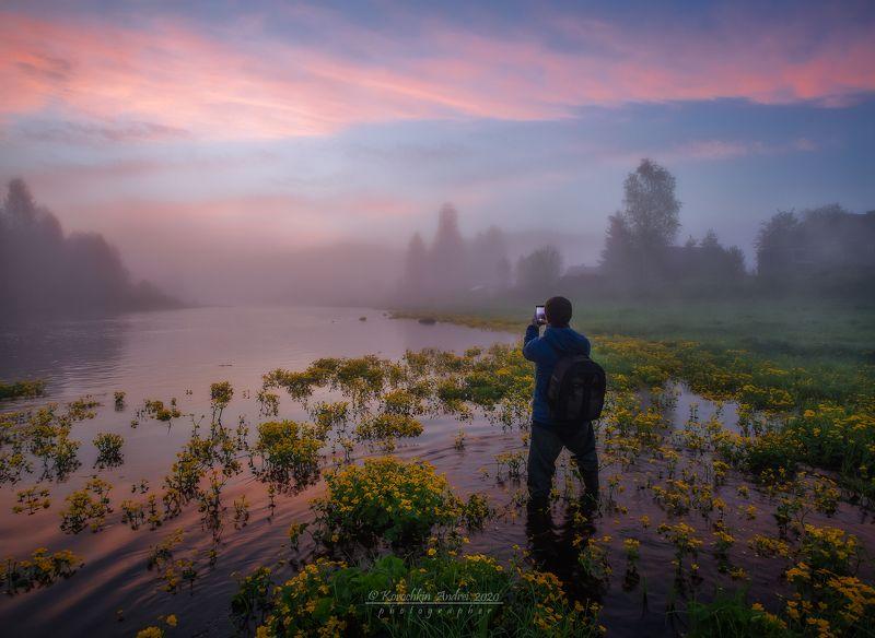 Про фотографов и рыбаков...photo preview