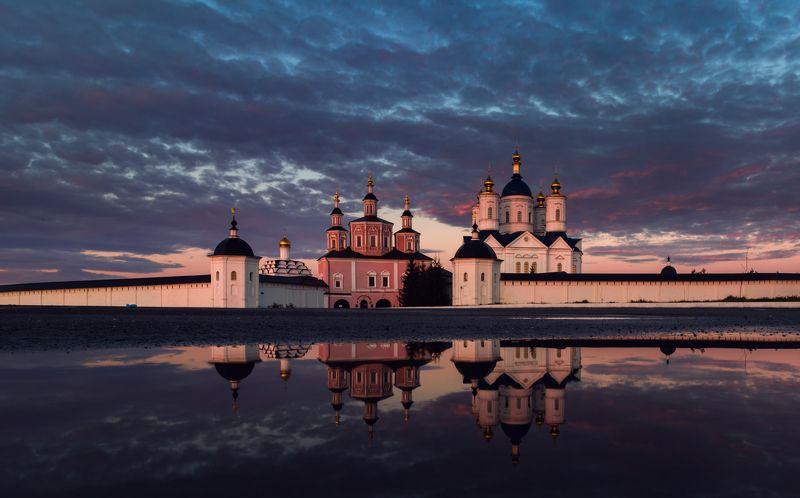 Свенский Успенский мужской монастырьphoto preview