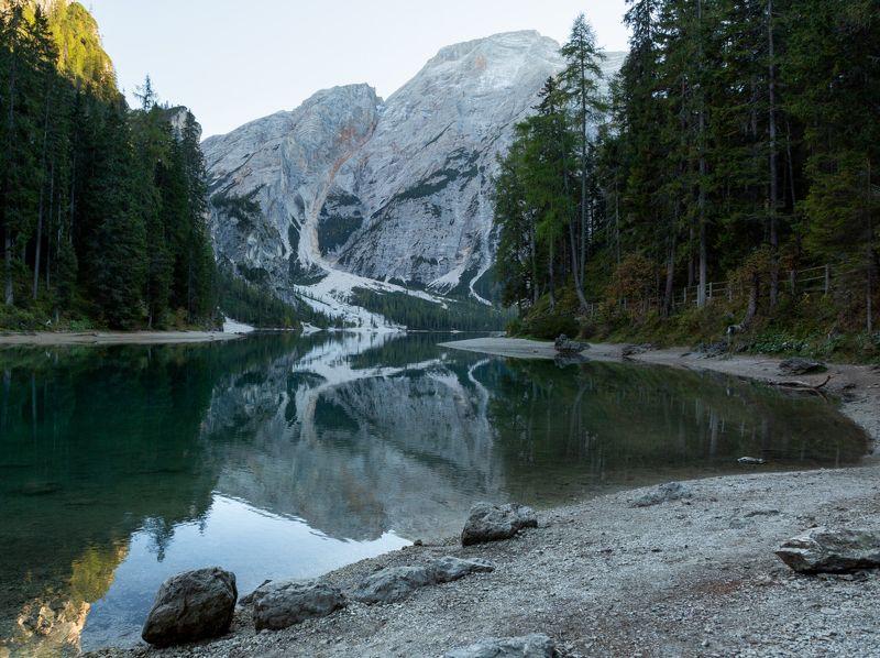 озеро; горы; лес; альпы; италия По курсу - Горы!photo preview