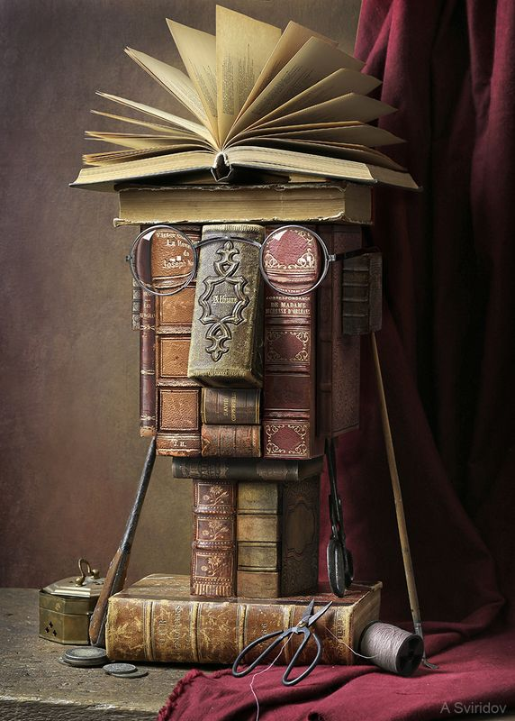 Books фото превью