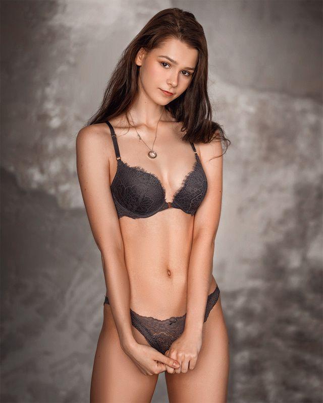 art, model, portrait, girl, арт, модель, портрет, девушка Irina Telichevaphoto preview
