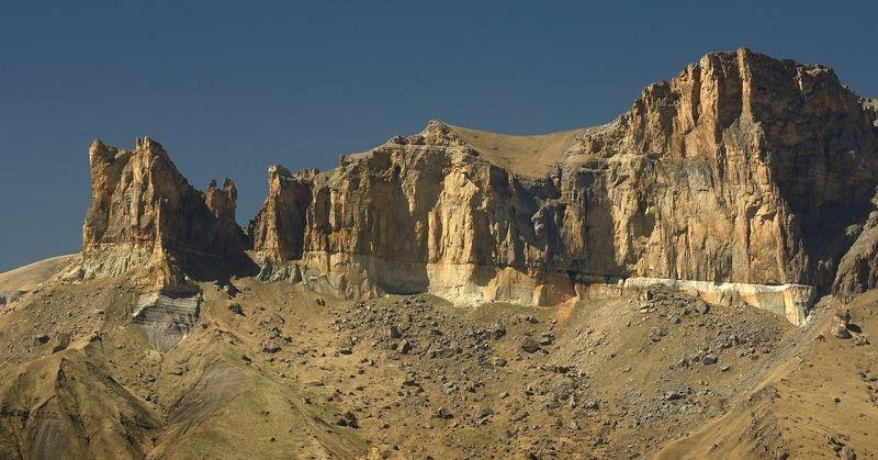 горы весна скалы Скалы Кавказаphoto preview
