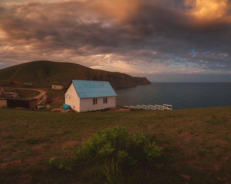 Домик у моряphoto preview