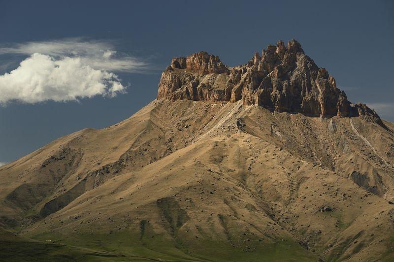 горы весна скалы Гораphoto preview