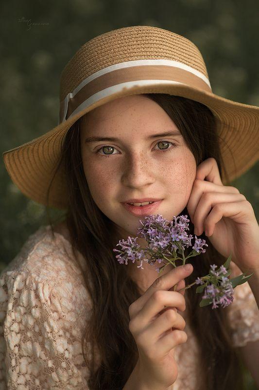 Пора цветенияphoto preview